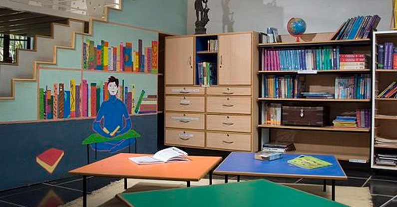 how to set up a montessori homeschool classroom - Home School Furniture