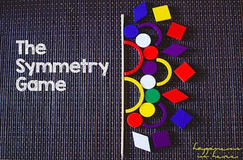 The Symmetry Game