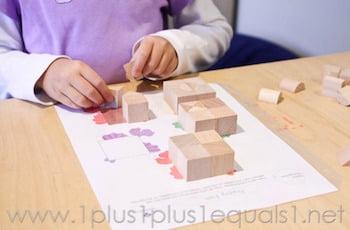 Hands on 1st Grade math with Spielgaben