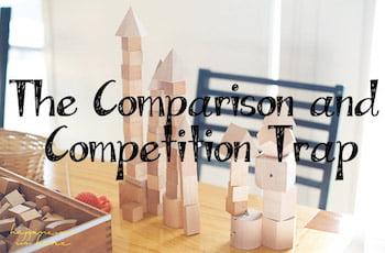 The Comparison & Competition Trap
